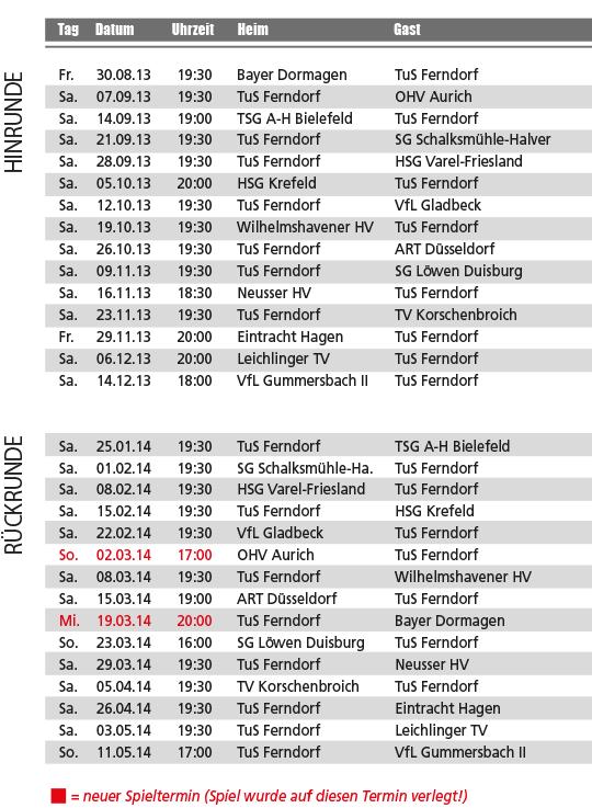 bundesliga spielplan 2013 14 als pdf