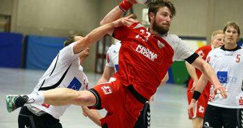 Der überragende Torschütze der Verbandsliga führte die Youngsters mit 10/3 Treffern zum Sieg (Foto: Schaumann)