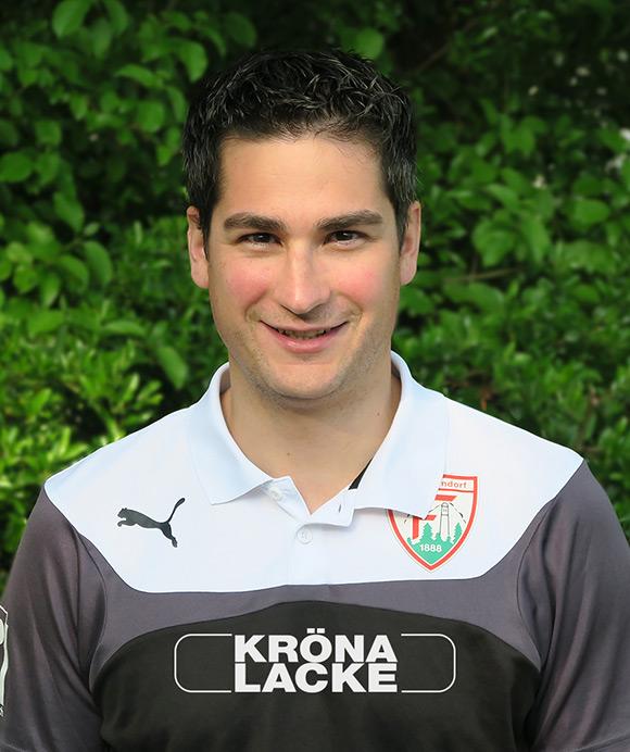 Der ehemalige Kapitän des Ferndorfer Drittligateams, Michael Feldmann, wird neuer Trainer des Oberliga-Teams.