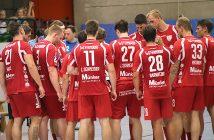Gute Teamleistung in Nordhorn bescheinigte Trainer Michael Lerscht.