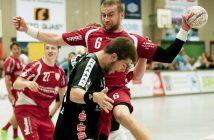TuS Ferndorf vs HF Springe