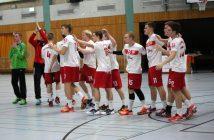 Auftakt Bundesliga