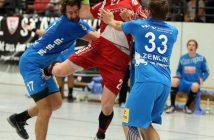 TuS Ferndorf - HC Empor Rostock