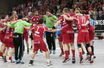 TuS Ferndorf vs HC Empor Rostock