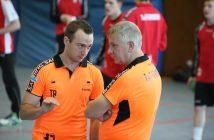 Trainerteam TuS Ferndorf A-Jugend