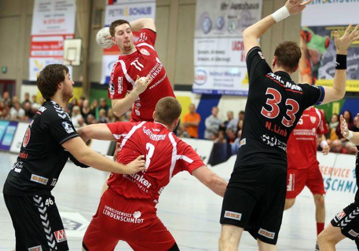 TuS Ferndorf - HC Erlangen