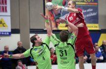 Die Tore von Florian Baumgärtner sind im Derby besonders wichtig (Archivfoto: Schaumann)