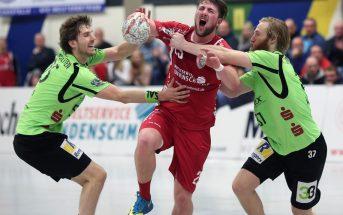 TuS Ferndorf vs TV Emsdetten