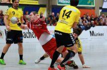TuS Ferndorf - HSC Coburg