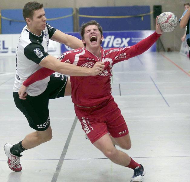 TuS Ferndorf vs SG BBM Bietigheim