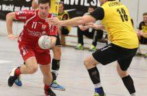 TuS Ferndorf - VFL Eintracht Hagen