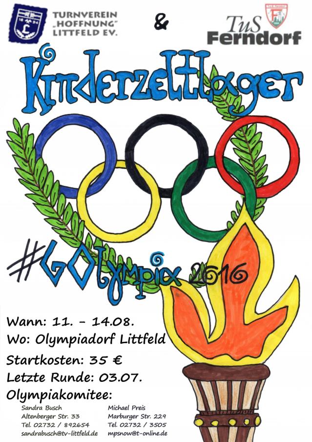 KiZeLa Plakat 2016