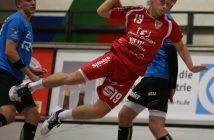 Leon Sorg netzte zweistellig (10 Tore)