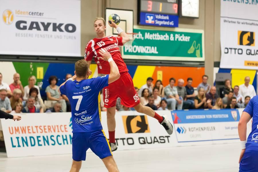 2. bundesliga handball männer