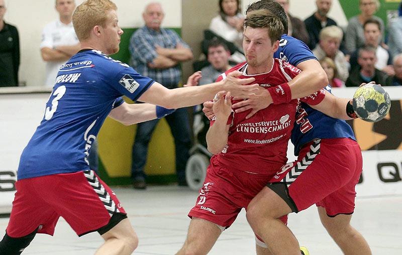 Handball 2. Bundesliga Männer