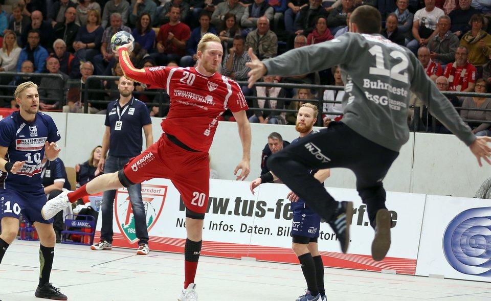 Handball 2 Bundesliga Ergebnisse U Tabelle