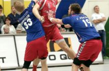 Lucas Schneider präsentierte sich in den letzten Spielen in guter Verfassung (Foto: Schaumann)