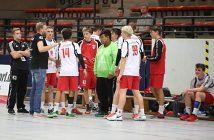 B-Jugend mit Niederlage gegen Münster (Archivbild)
