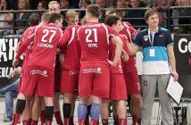 Wichtiges Spiel gegen Rostock steht an. (Foto: CST-Medien)