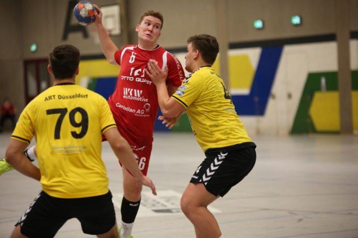 Jan Niklas Klein erzielte 5/1 Treffer (Foto: J.Klein)
