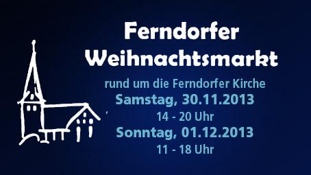 Weihnachtsmarkt-Ferndorf_2013
