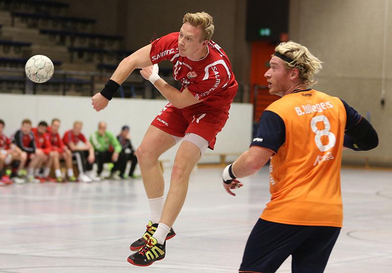 TuS Ferndorf 2 - Ahlener SG
