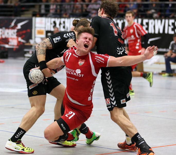 Ani Heyme wird nach den Einsätzen beim VfL Gummersbach wieder mit von der Partie sein (Archivfoto: Schaumann)