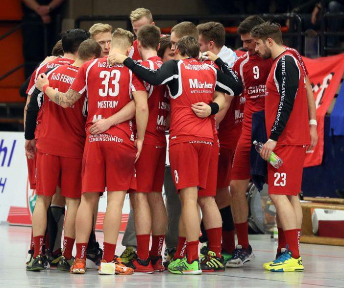 Starke Teamleistung sorgt für weitere zwei Punkte (Foto: Schaumann)