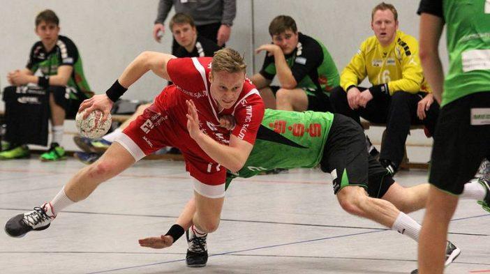 Tim Sartisson erzielte 6 Tore (Foto: M.Müller)