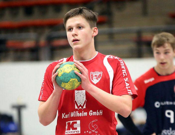 Maxim Orlov spielt für Westfalen (Foto: J.Klein)